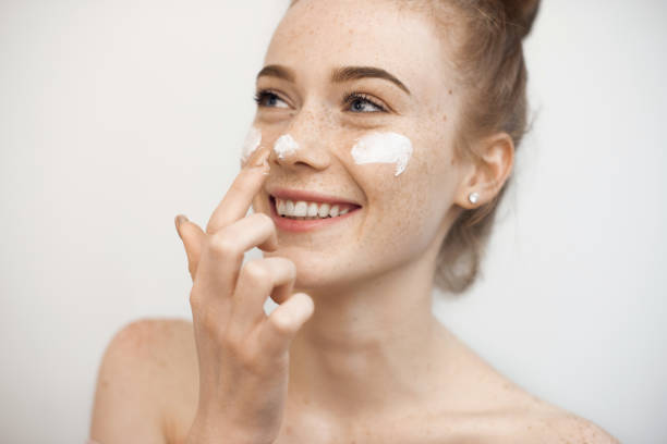 After sun exposure, moisturize your skin even more