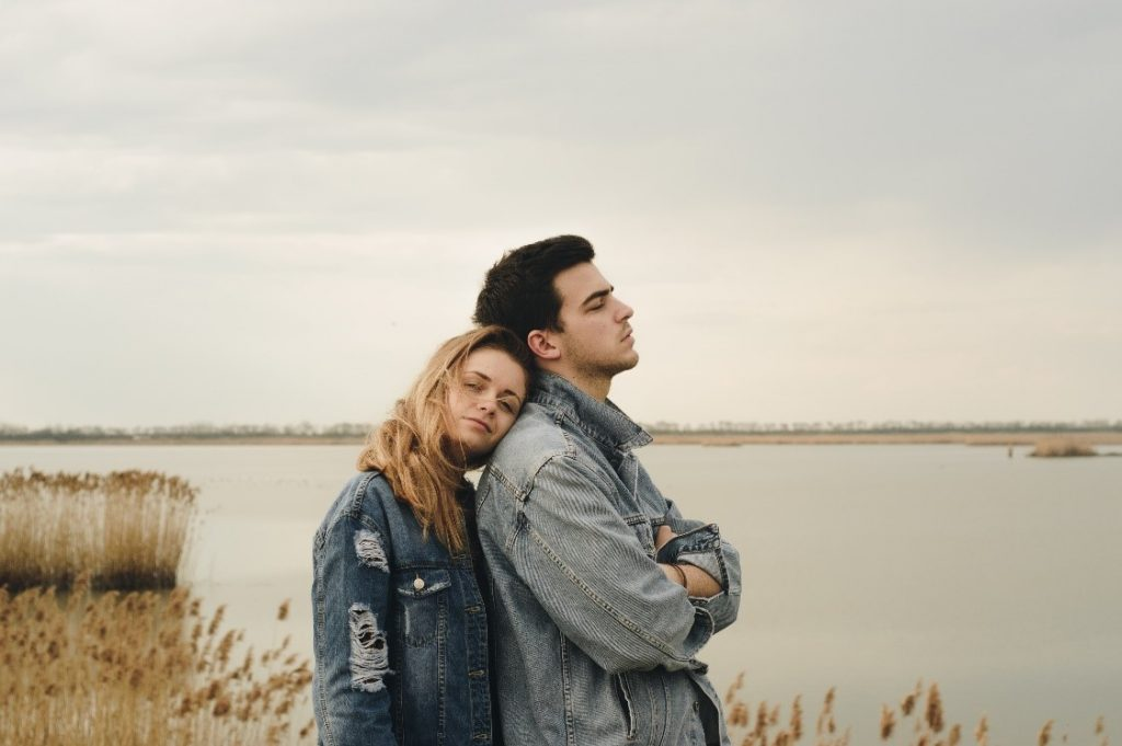 The Partner That Affects Your relationship