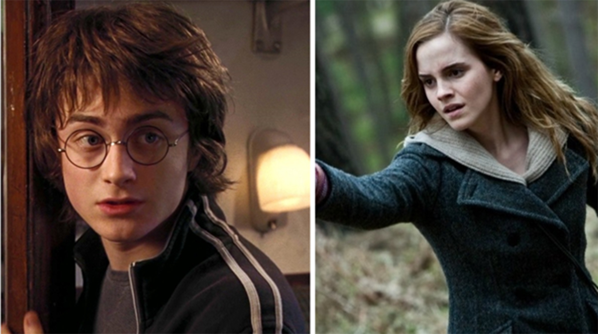 10 best characters from the harry potter ın theaters!