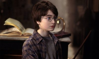 10 FUN FACTS ABOUT THE MAGICAL WORLD OF HARRY POTTER!