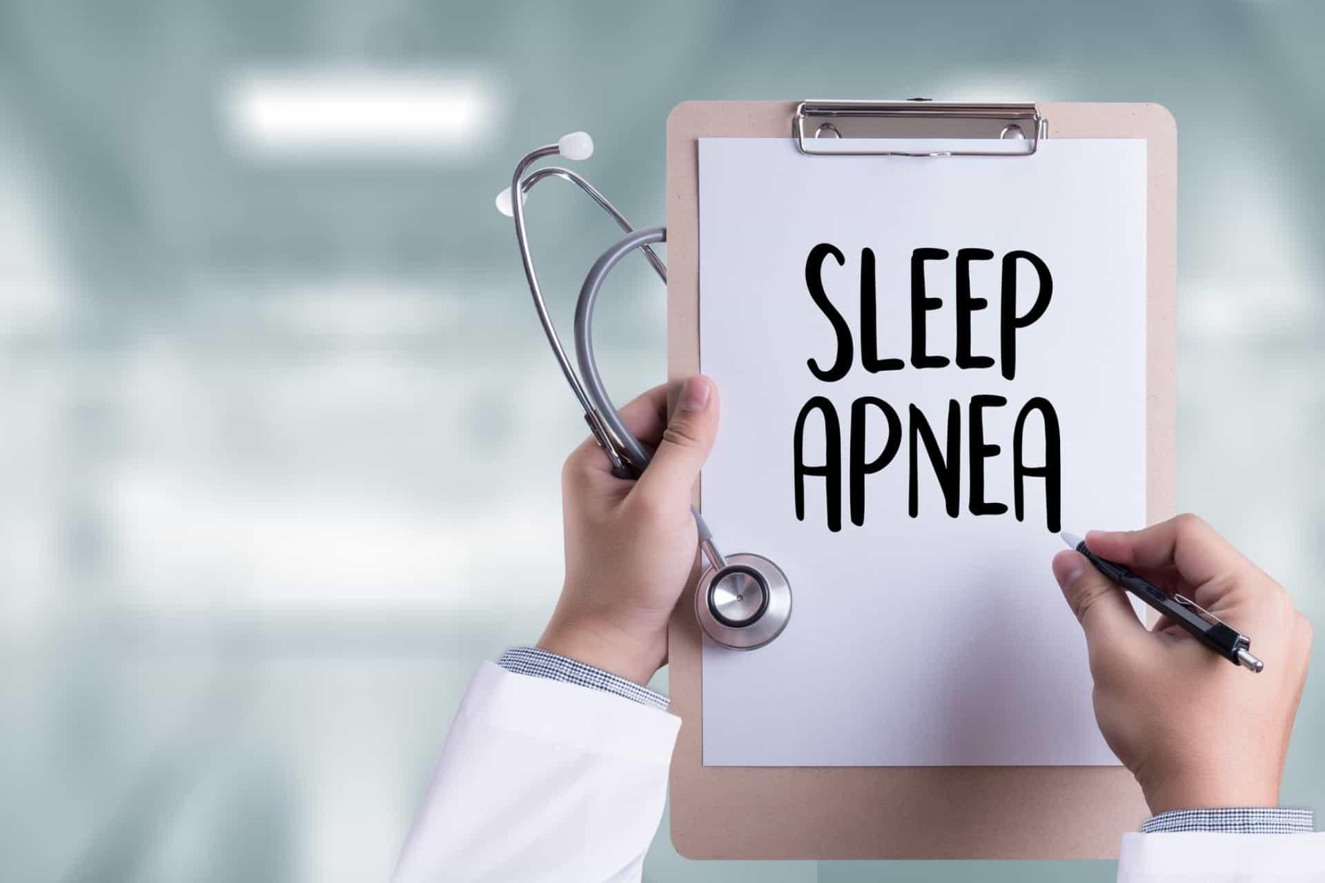 apnea-diagnosis