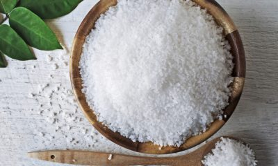 How To Use The Virtues Of Epsom Salt For Its Beauty? Tips & Recipes