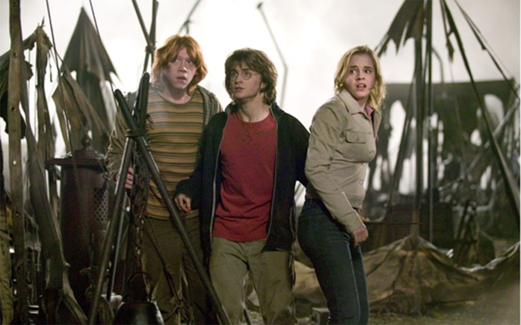 One Of Daniel Radcliffe's Stuntmen Became Paraplegic After An Accident In Deathly Hallows