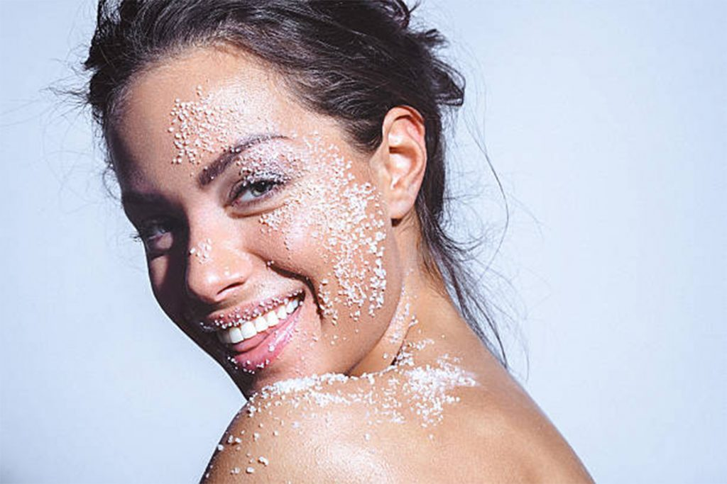 The virtues of Epsom Beauty Salt