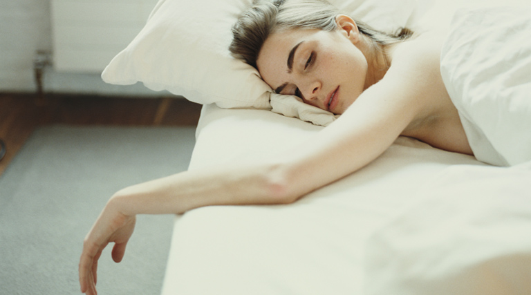 Develop A Sleep Routine