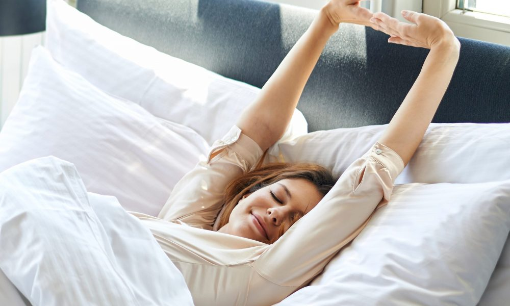 ARTICLESleep Better: 7 Tips For Restful Sleep And Better Performance